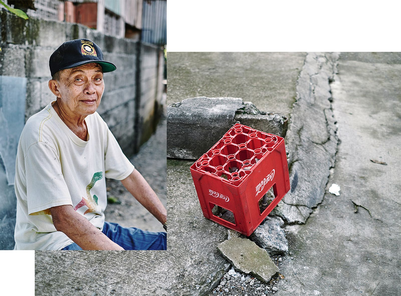 lester jones the philippines photography highsnobiety travel