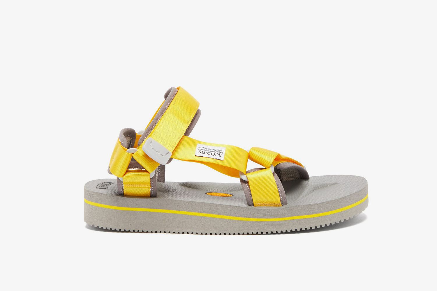 Depa-V2 Technical Sandals