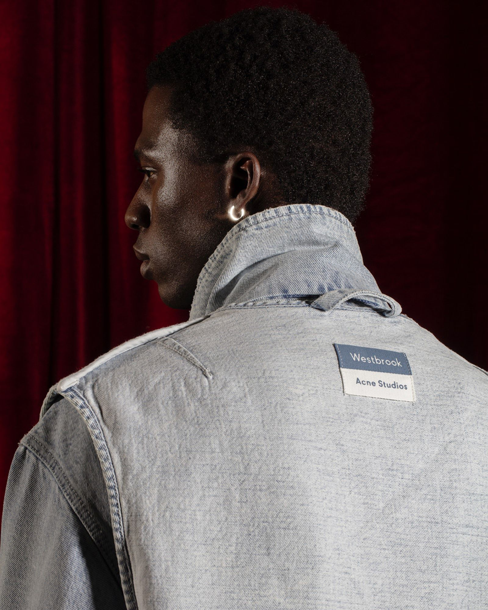 Acne Studios Russell Westbrook Collection Highsnobiety