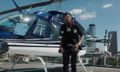 "Lil Baby Stunts in a Helicopter for His ""Back On"" Music Video"