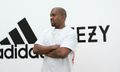 Kanye Wants to Make an adidas x Nike Collab