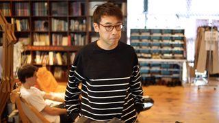 jun takahashi undercover new warriors documentary
