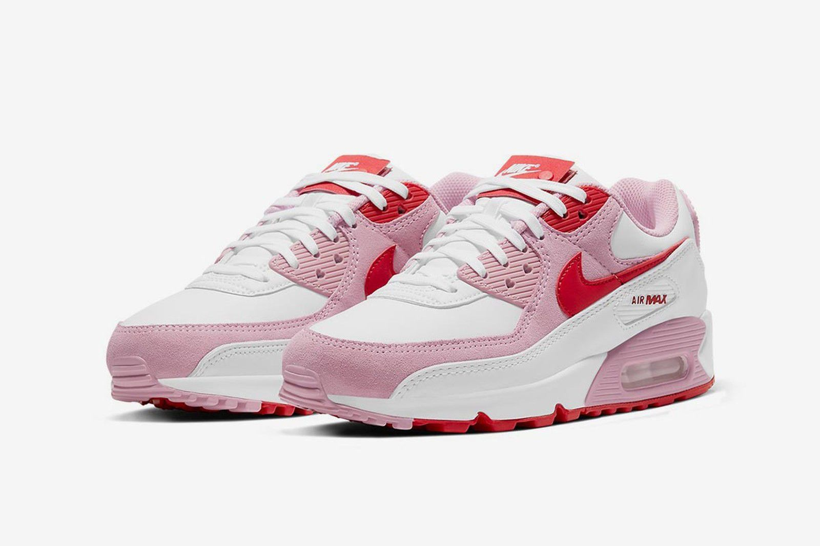 The Loveliest Valentine's Day-Themed Sneakers Dropping This Year 72