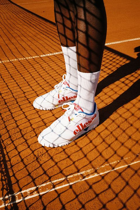 ellesse Reboots Classic 'Tanker' Shoe for FW20 Collection 39