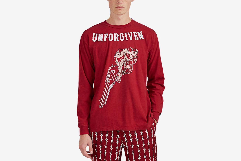 Unforgiven Longsleeve