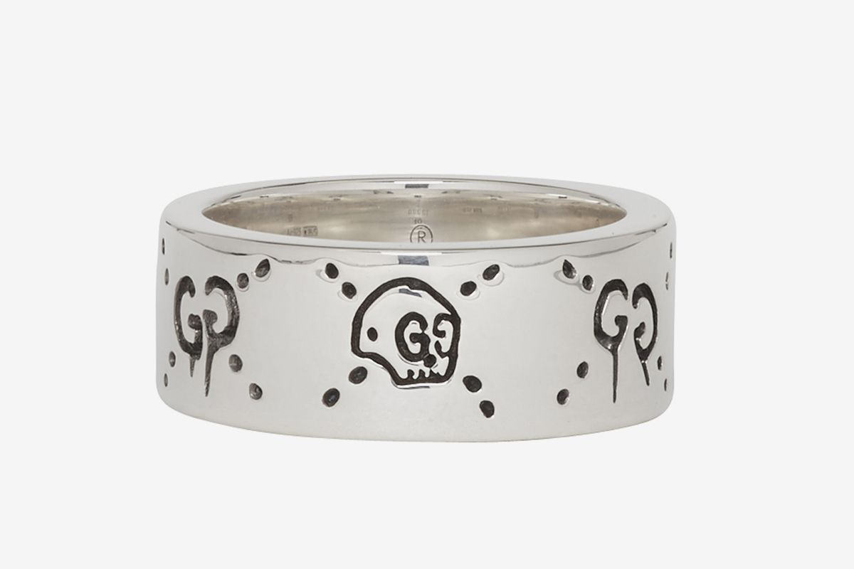 GucciGhost Ring