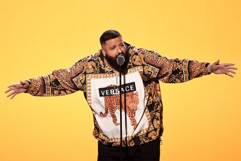 DJ Khaled Pledges the Proceeds From His Song With Nipsey Hussle to Rapper's Kids