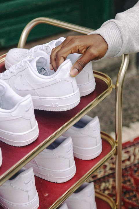 """""""Please Don't Touch"""" Celebrates Black British Heritage & No-Hype Sneakers 21"""