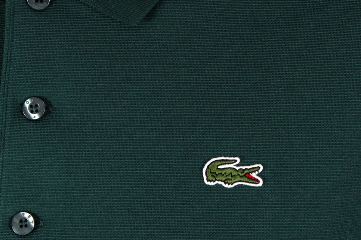 f3cace763 Who is the TRUE Owner of the Crocodile Logo?