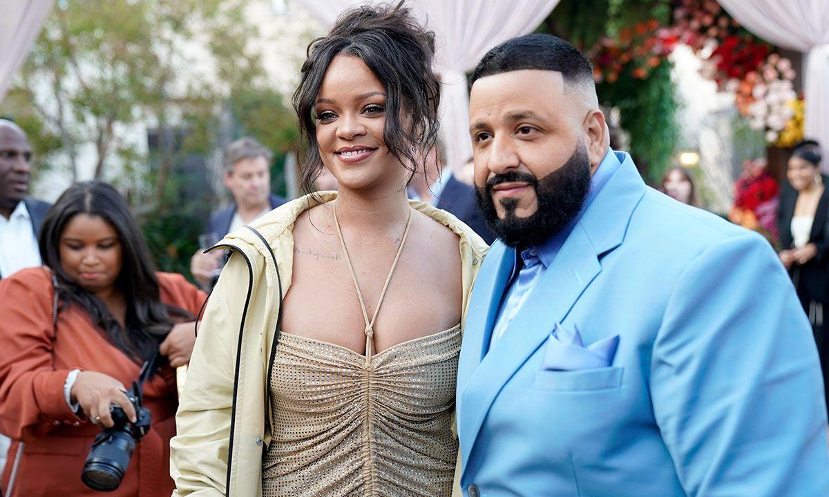 Rihanna, Beyoncé, JAY-Z & More Attend Roc Nation's Brunch