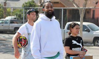 Nipsey Hussle's Memorial Service to Be Held in LA This Thursday