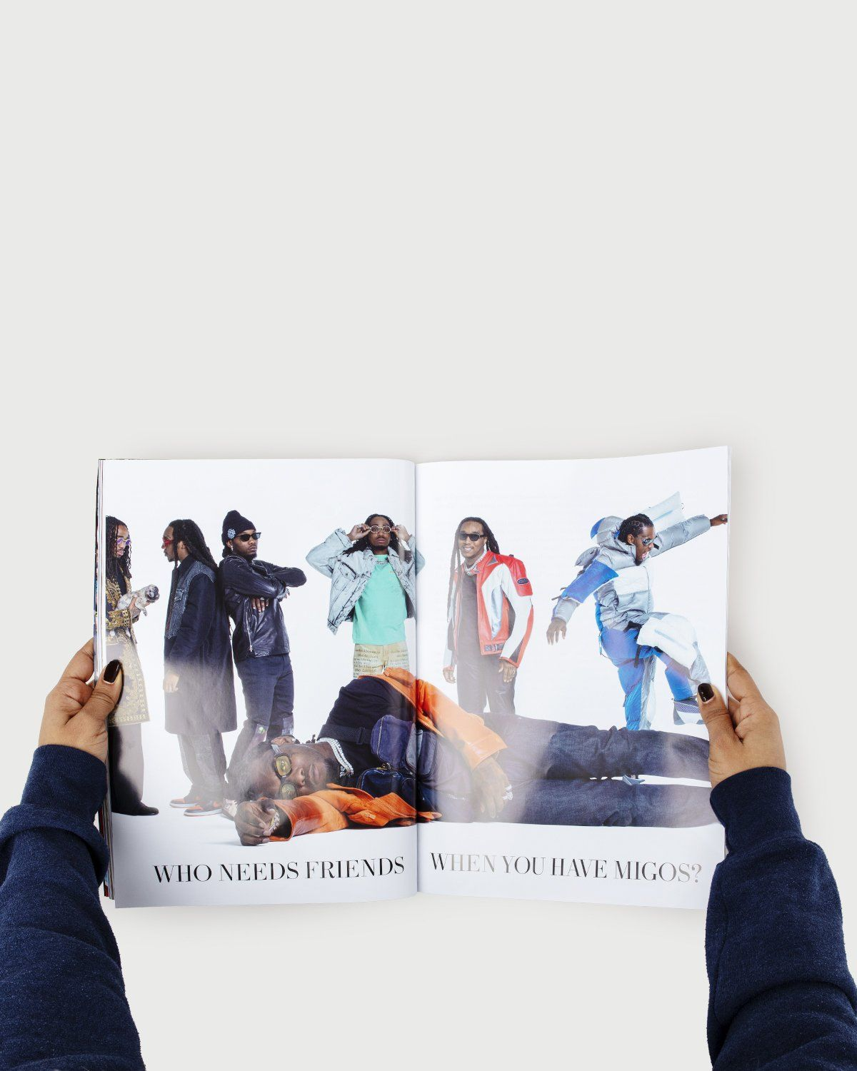 HIGHStyle, A Magazine by Highsnobiety - Image 7