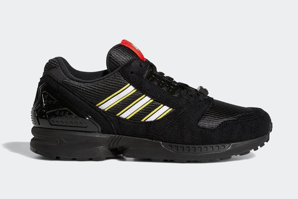 The New LEGO x adidas ZX 8000 & Other Sneakers Grabbing Our Attention 38