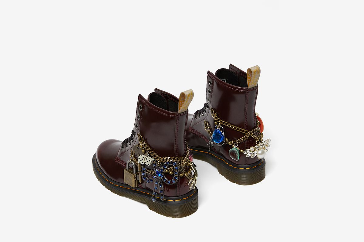 Marc Jacobs & Dr. Martens Show It's the Right Time to Go Vegan 12