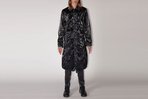 Para Tech Rain Coat