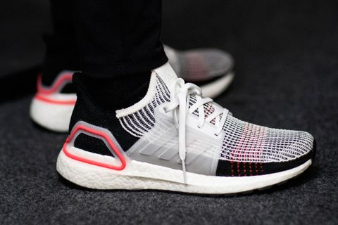 quality design 6a2be 9c6f3 Paris Fashion Week Changed My Mind About adidas Ultra Boosts