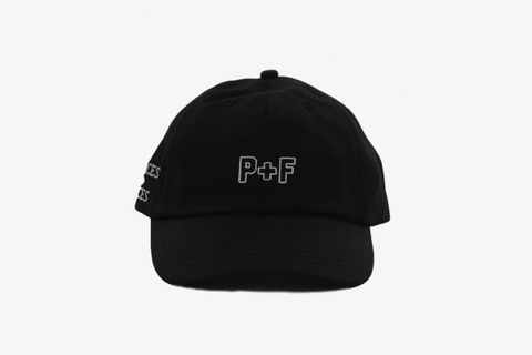 P+F Cap