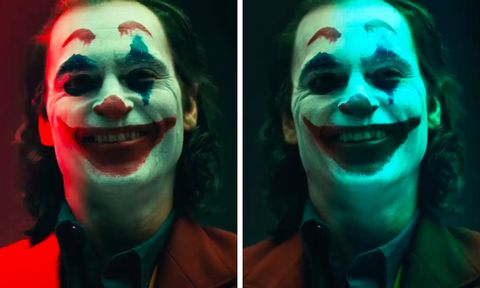 Here S Your First Look At Joaquin Phoenix As The Joker