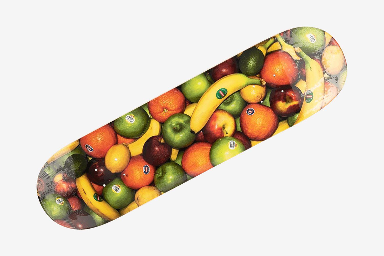 """Fruit Skateboard """"SS 19"""""""