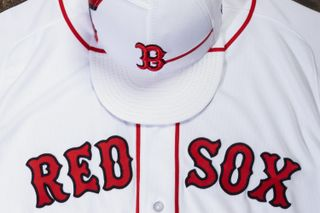 d11d5897ede188 New Era Debuts Hand-Crafted Caps Made From Authentic MLB Jerseys