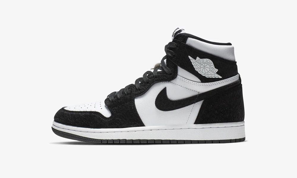 Nike Air Jordan 1 Twist: How & Where to Buy Today