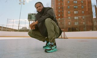 PUMA Links With A$AP Twelvyy to Showcase Latest MTV RS-X Tracks Collaboration