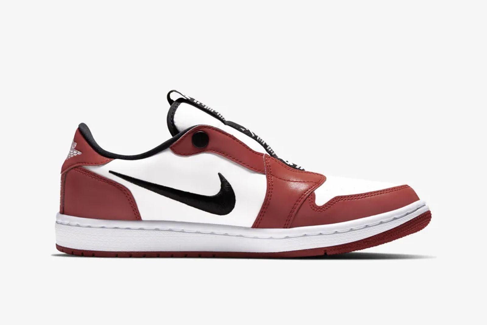 Nike Air Jordan 1 Low Slip: Where to Buy Today