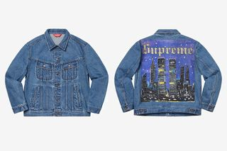 3735f75e0 Supreme SS19: A Closer Look at the Jacket & Coat Collection