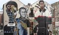 Burberry Immortalizes Marcus Rashford in Manchester Mural