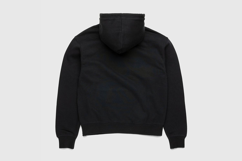 Le Sweatshirt Brode