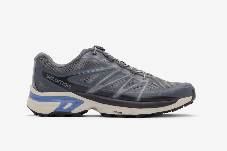 XT-Wings 2 advanced sneakers
