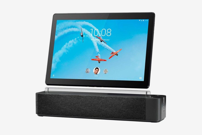"Lenovo - Smart Tab M10 - 10.1"""