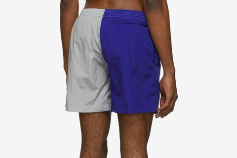 Colorblock 15 Swim Shorts