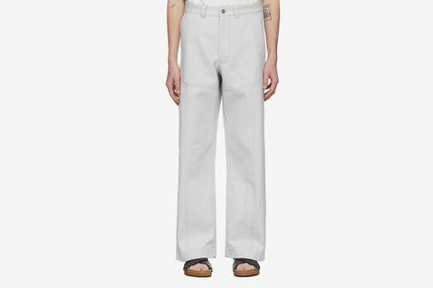'Le Pantalon Terraio' Trousers