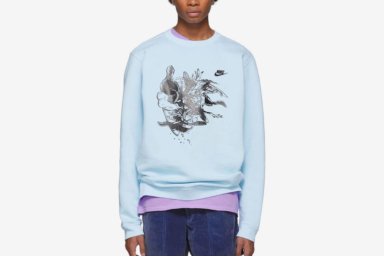 Witch #4 Sweatshirt