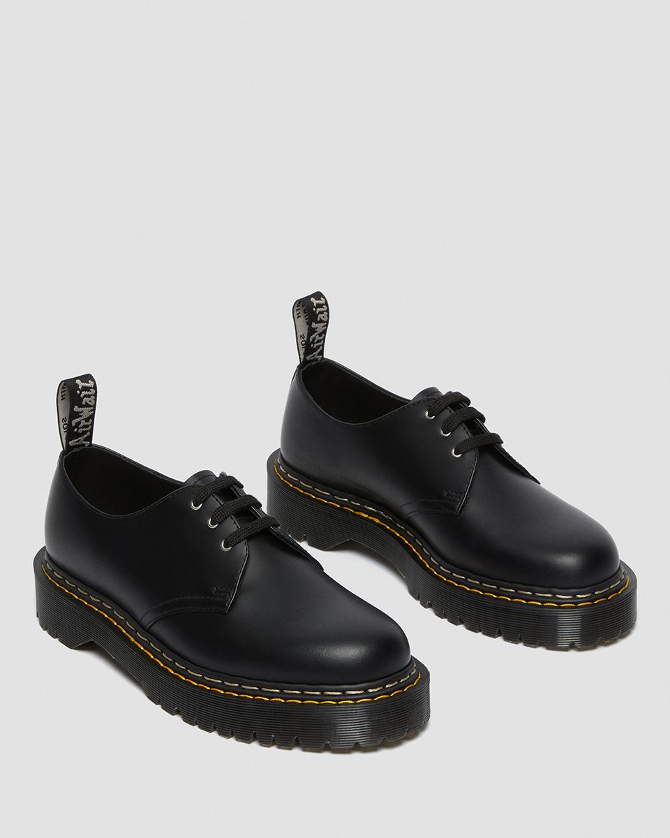 Rick Owens x Dr. Martens Turns You Into a Grunge God & More in Today's Footwear News 33