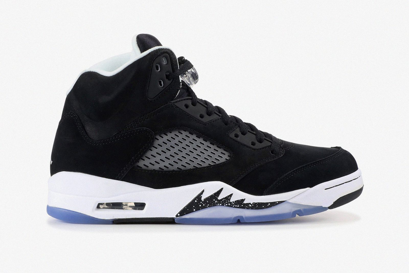 sneaker resell market Nike campless jordan brand