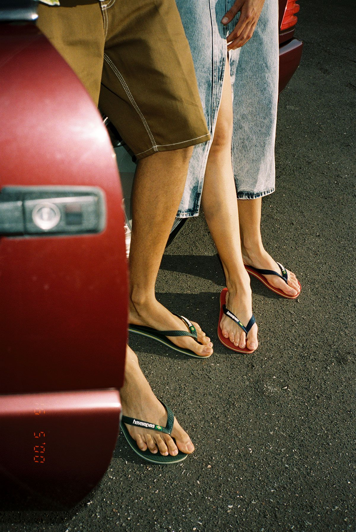 Havaianas New Lookbook Shows Why Flip Flops Should Be in Your Summer Rotation 42