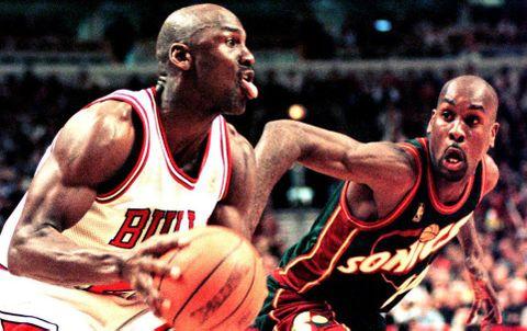 ponadczasowy design świetne ceny Nowe zdjęcia A Michael Jordan Documentary Is Coming to Netflix