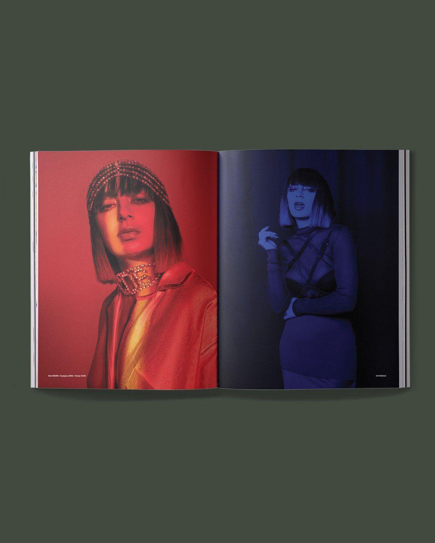 Highsnobiety Magazine Issue 19: Blondey Edition - Image 6