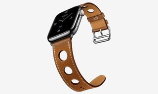 Take a Closer Look the Ultra-Luxe Hermès Apple Watch