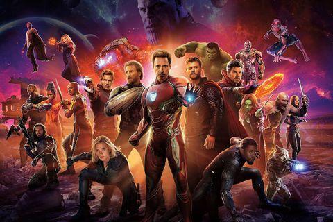 avengers 4 potential title leak reddit marvel 'Avengers 4'