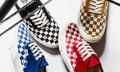 Vans Gives the Authentic a Luxe Checkerboard Makeover