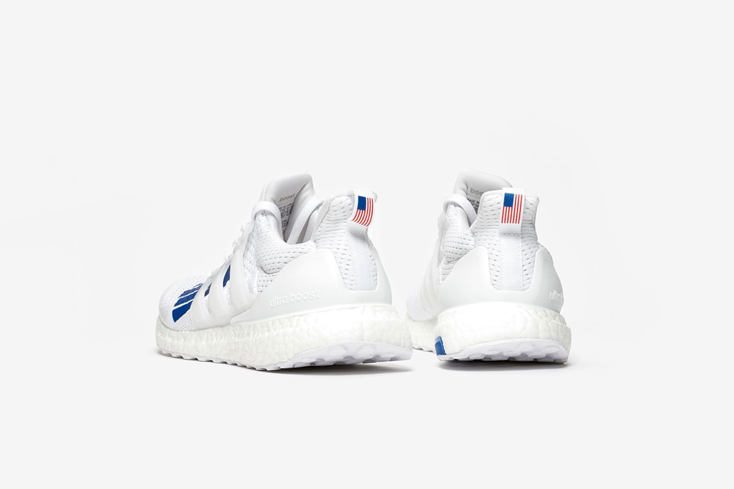 "Ultraboost 1.0 ""Stars and Stripes"""