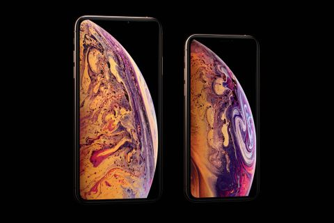 apple wwdc recap iPhone Xs Max