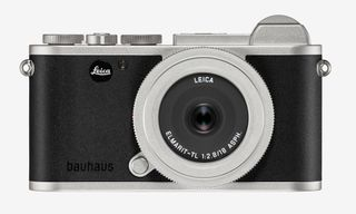 "Leica Celebrates Bauhaus' 100th Anniversary With CL ""100 Jahre Bauhaus"" Camera"