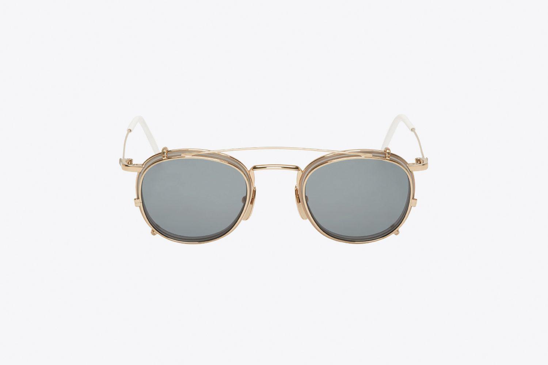 12k Gold Sunglasses