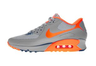 7952f3e869 Nike Air Max 90 Hyperfuse Sneaker Fall 2012 - New Colors - Highsnobiety