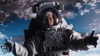 lucy in the sky trailer Natalie Portman