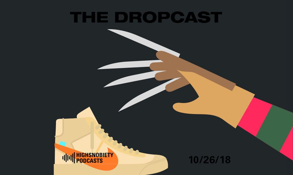 The Dropcast Gets 'Spoopy' with IRL Ghost Stories from Listeners